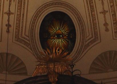 L'œil qui voit tout; tous les symboles des Illuminatis dans les médias - Page 3 Eye_s.68