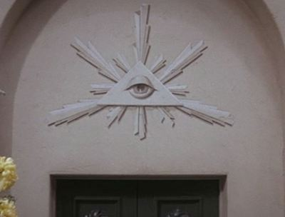 L'œil qui voit tout; tous les symboles des Illuminatis dans les médias - Page 2 F8ug82e3