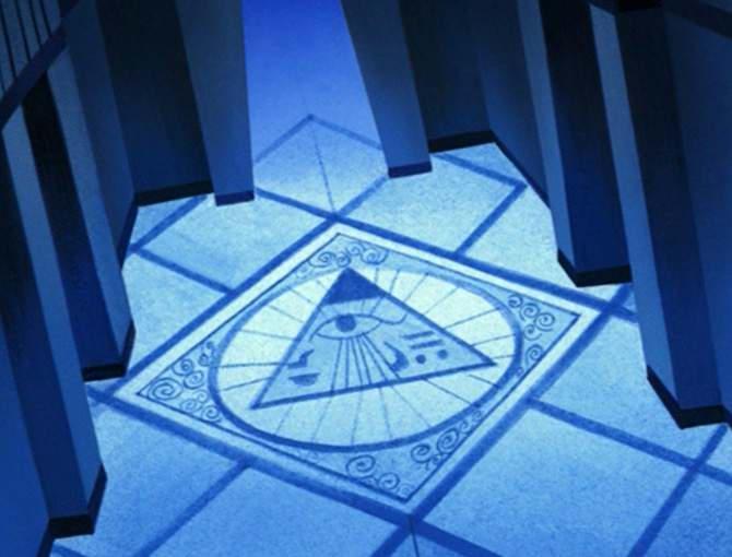 L'œil qui voit tout; tous les symboles des Illuminatis dans les médias - Page 2 Re33idn2