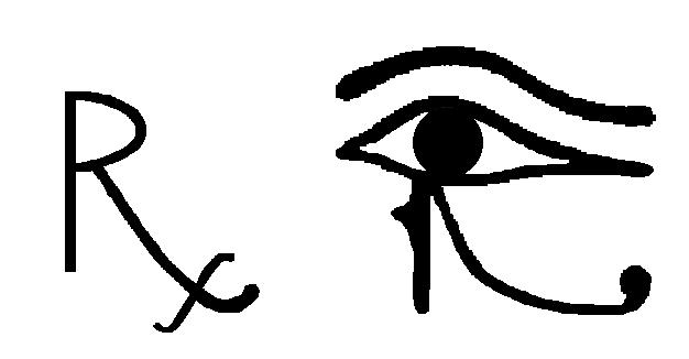 L'œil qui voit tout; tous les symboles des Illuminatis dans les médias Rxsymbol6r