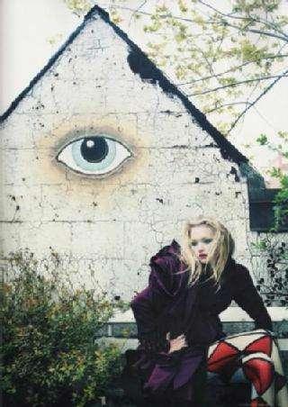L'œil qui voit tout; tous les symboles des Illuminatis dans les médias - Page 3 Yunjhzy2gemma