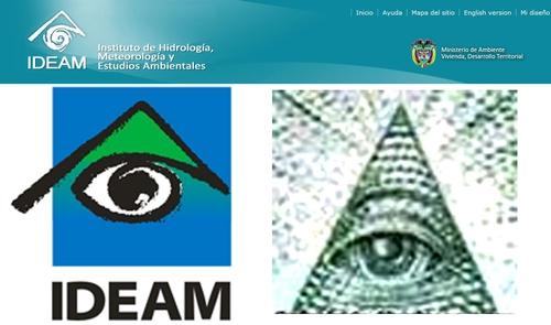 L'œil qui voit tout; tous les symboles des Illuminatis dans les médias Zzmmrb0p