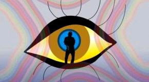 L'œil qui voit tout; tous les symboles des Illuminatis dans les médias Symbol15