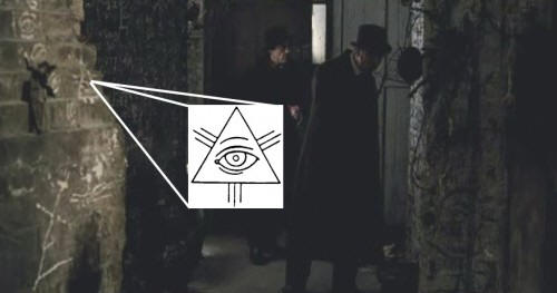 L'œil qui voit tout; tous les symboles des Illuminatis dans les médias - Page 3 Symbol288