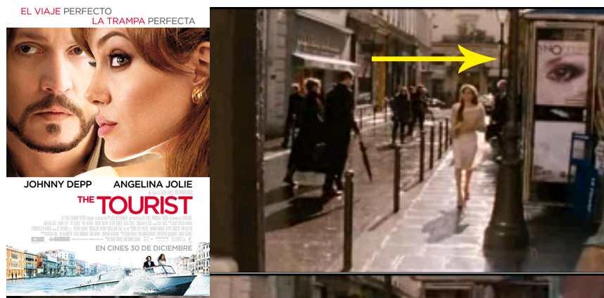 L'œil qui voit tout; tous les symboles des Illuminatis dans les médias - Page 3 Tourist5t67