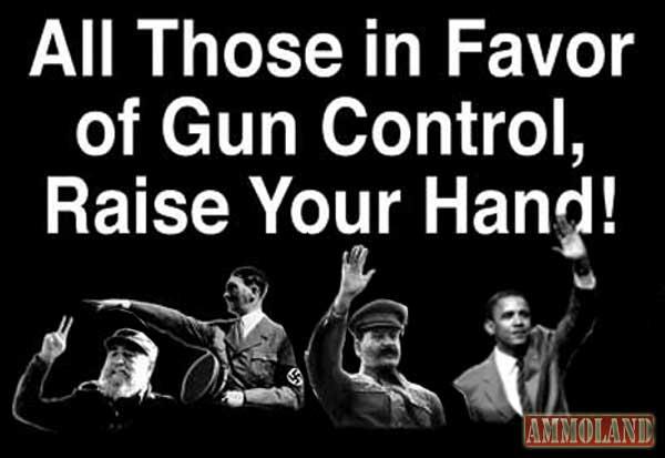 """Ordenan a todos los judíos que viven en EE.UU.  a ser desarmados """"total y absolutamente"""" Agb1"""