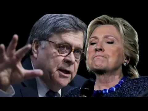 "PART 2 - CONTINUED: America Warned Is Unprepared For Q & Trump's Cataclysmic Destruction Of ""Deep State"" - Page 37 Barr1"