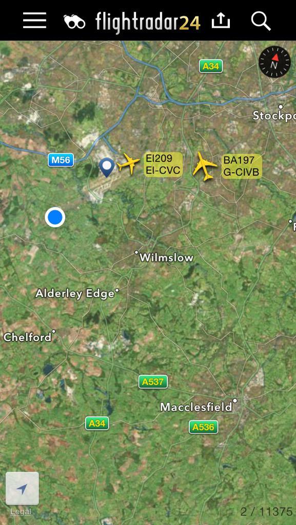 Fulford Update - US Laser Test Destroys Germanwings Airliner Killing 150 Innocent Civilians Man1