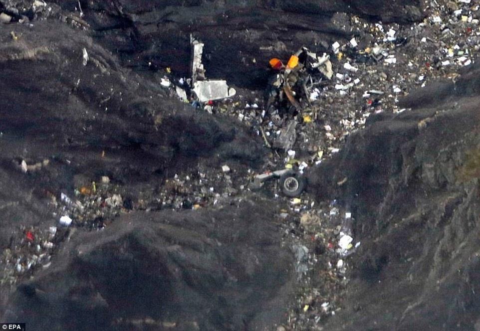 Fulford Update - US Laser Test Destroys Germanwings Airliner Killing 150 Innocent Civilians Man4