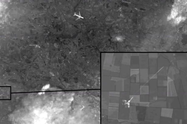 Fulford Update - US Laser Test Destroys Germanwings Airliner Killing 150 Innocent Civilians Man5
