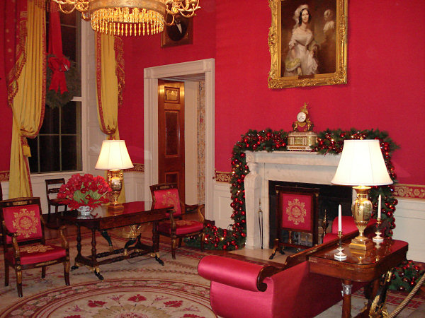 Présidents [Deathstroke]  Red-room-2006-christmas
