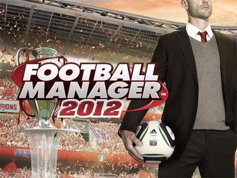 Football Manager 2012 + Crack Free Download Full Version Footman111