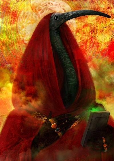 Гермес Трисмегист - родоначальник алхимии   2