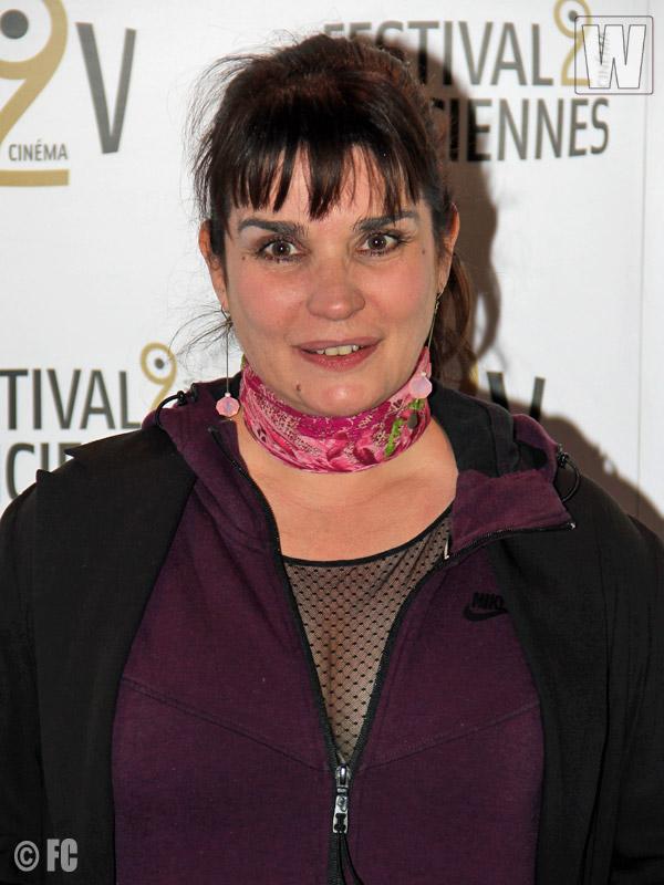 personnage de jovany 17/03/17 trouvé par Martine - Page 3 Christine-citti-festival-valenciennes-2016