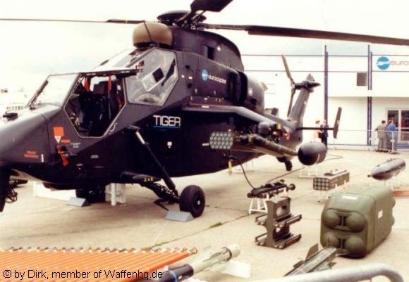 Armée Allemande (Bundeswehr) Tiger_5
