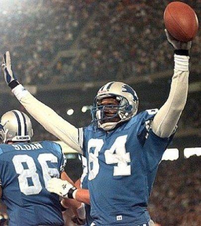 Lista de los jugadores más desequilibrantes de la NFL de los 80's para acá. Herman_Moore
