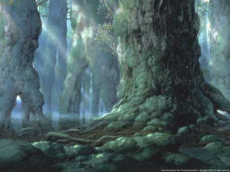 Chika Misaki Untouched_nature_mediated_animals_in_japanese_anime_2-2