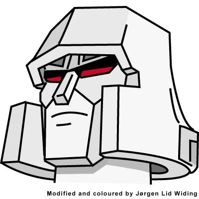 Jouets Transformers 2 - Page 3 Megatron_head
