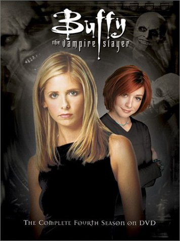 Buffy contre les vampires Buffy4