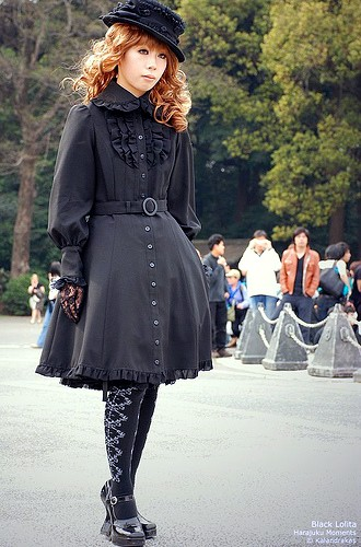 Tribus Urbanas Niponas Gothic_lolita_90