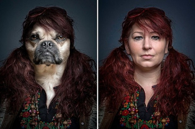 Humour ressemblance - Page 2 Chiens-maitre-ressemblance-4