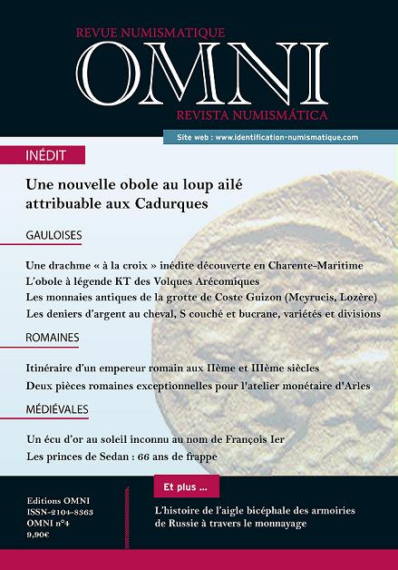 Revue OMNI n°4 ! Presentation_france