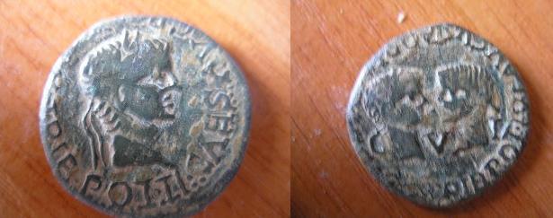 As de Tarraco (por Tiberio) [WM n° 6046] 550250743