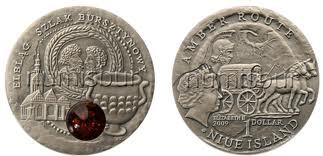 1 Dolar de Niue, del año 2000 102373322