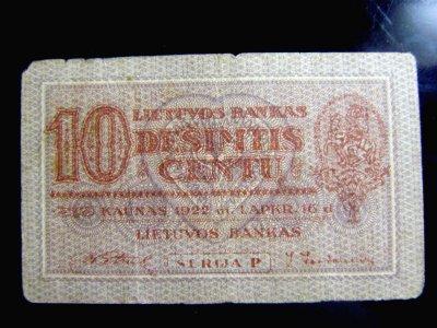 Lituania 3 18219317