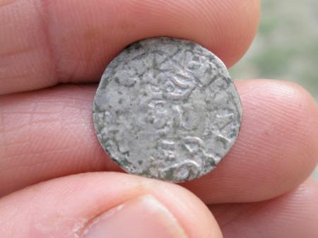 Dinero Jaime I  290720712