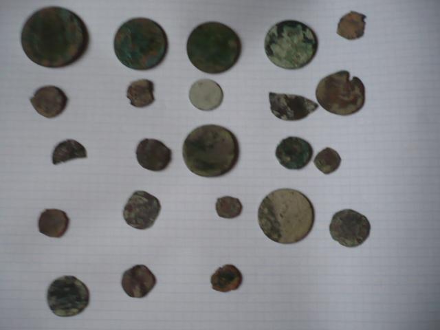 sucio saco de monedas 354826549