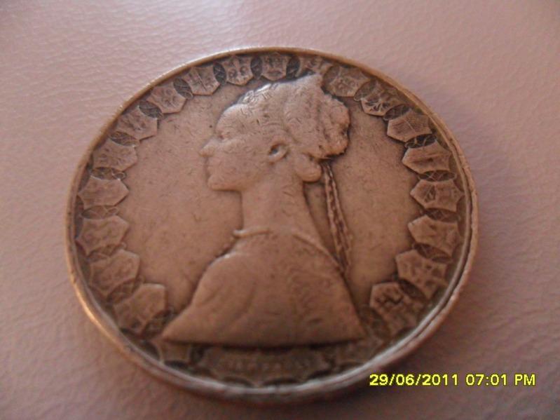 Italia, 500 liras, ¿?. 357132532