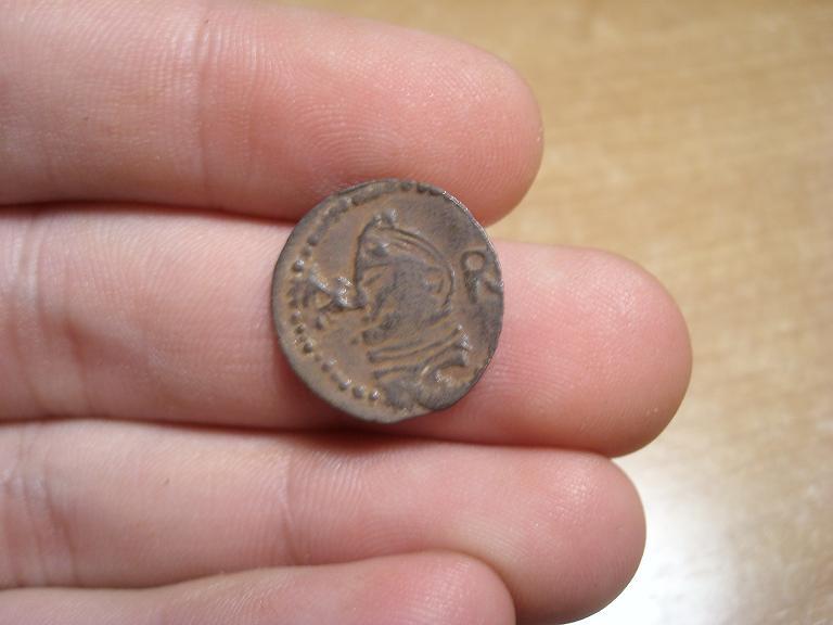 Ardite del Siglo XVII, falso de época 374409829