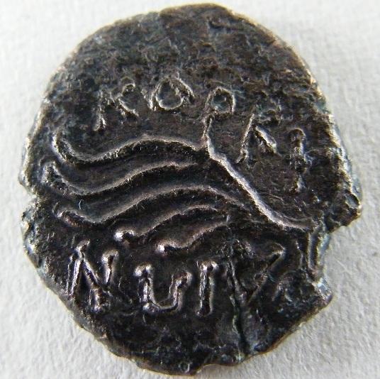 Bronce de las Islas de Epeiros, Korkyra 504315645