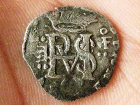 (1/2) Medio Real de Felipe II (Valladolid, 1590-1593) 574560071