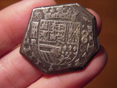 Real de a 8 de Felipe IV (Segovia) 612364896