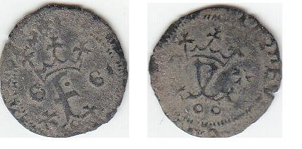 Blanca a nombre de Reyes Católicos (Granada, 1506-1566)  623502661