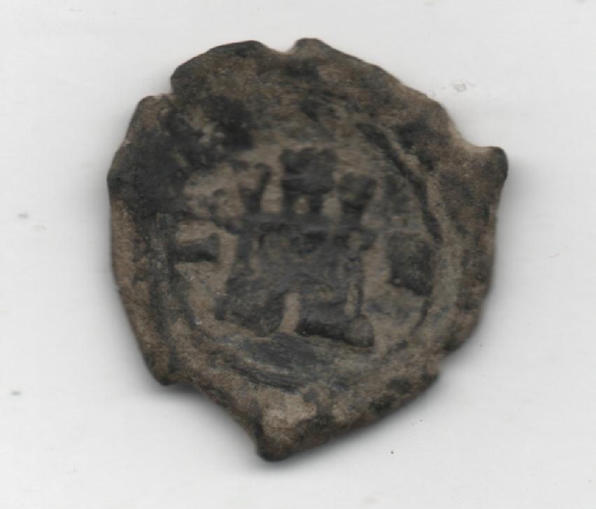 2 Maravedíes de Felipe III ó IV (Segovia, 1602-1603) 638293430
