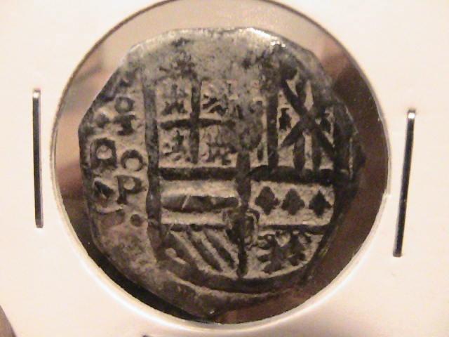 4 Reales de Felipe III ó IV (Toledo, 1618-1640) 680788534