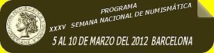 35ª Semana de Numismática - Barcelona del 5 al 10 de marzo de 2012 713826244