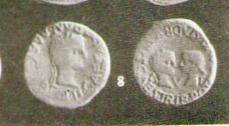 As Hispanorromano de TARRACO bajo Tiberio [WM n° 8064] 730409664