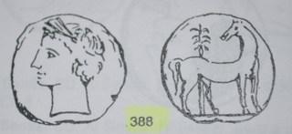 Calco hispano-cartaginés 751575239