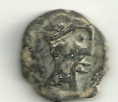 Cuadrante de Castulo S II a.C.  770443726