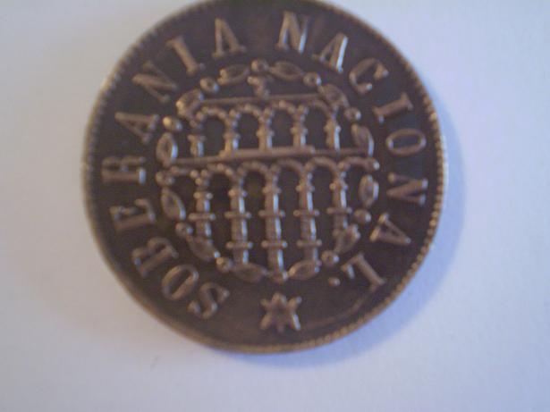 moneda a identificar. 810347409