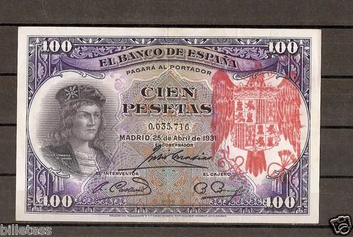 100 Pesetas 1970 (Manipulado) 911730352