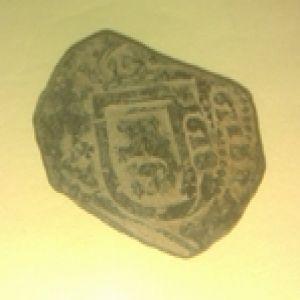 8 Maravedís de Felipe III 102495144