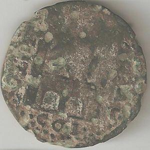 As Hispanorromano de EMERITA AVGVSTA bajo Tiberio 111979152