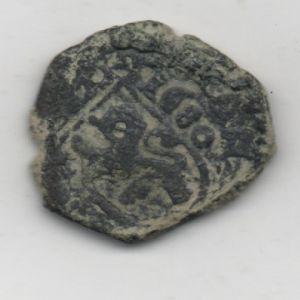 2 Maravedis Carlos II  113711988