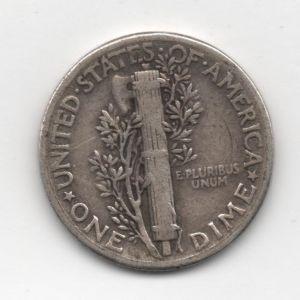 Centavo USA 1944 116068326