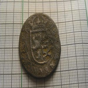 8 maravedies de Felipe III 116106103